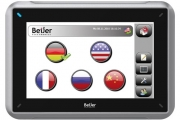All Color Touch Screens - T7A Operator Panel by Beijer Electronics Inc