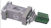 Converters Control Products - Tbatc-102 by Techbase SA