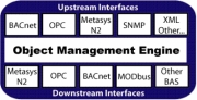 Metasys Control Products - The S4 Group Protocol Gateways by Chipkin Automation Systems