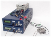 All All - Three-axis Nanopositioning Stage For Vacuum by Dynamic Structures And Materials, LLC