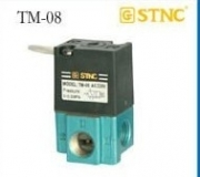 Machinery Pneumatic Products - TM Series High Frequency Solenoid Valve by Ningbo Sono Manufacturing Co.,Ltd