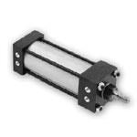 All Pneumatic Linear Actuators - Vickers VP Series Air Cylinder by Eaton Fluid Power