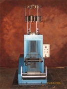 All High-Flex Cables - Wk 500 Demister Pads Making Machine by Rishikesh Electromatic Pvt.ltd