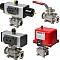 Assured Automation Full Port Ball Valve- 36 Series - Full Port Ball Valve- 36 Series by Assured Automation