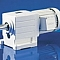 Lenze GST Helical Gearmotors - GST Helical Gearmotors by Lenze