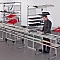 Item Industrietechnik GmbH Work Bench Interlinking  - Work Bench Interlinking  by Item Industrietechnik GmbH