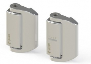 Pizzato - New Safety Switches In Stainless Steel Hx Series