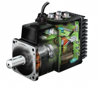 750w integrated servo motor from jvl for Jvl integrated servo motor