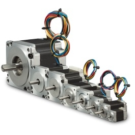 Are Stepper Motors So Yesterday?