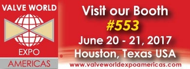 Assured Automation Exhibiting At Valve World Americas Expo 2017