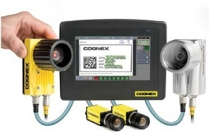 Cognex Track And Trace Up To Healthcare Serialization Challenge