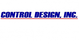 Control Design Inc. Announces Iso 9001 Certification