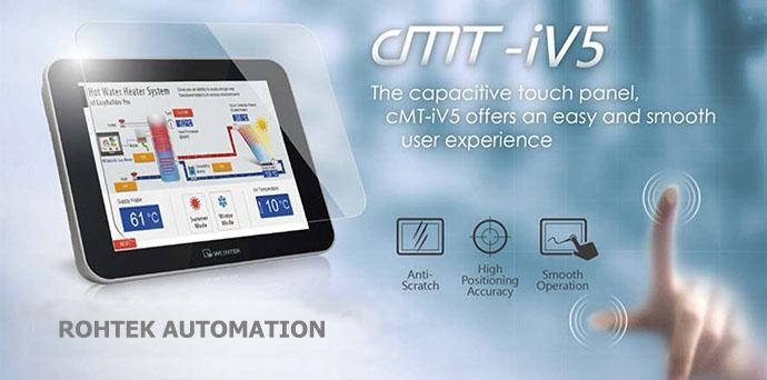 Cost Effective Multi-touch Hmi Tablet
