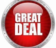 Drive Motor Combo Deal