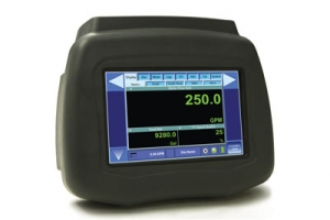 Dynasonics New Portable Ultrasonic Flowmeter From Buck Malphrus