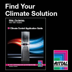 Find Your Climate Solution With Rittal