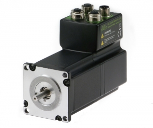 Jvl -  Nema23 Integrated Stepper Motors