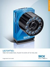 Lector650 From Sick