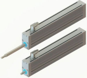 Linmot - New P04 Linear Motor