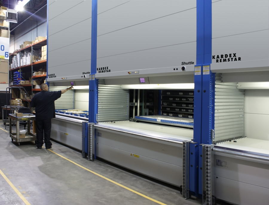 Make The Smart Move To Dynamic Storage Solutions