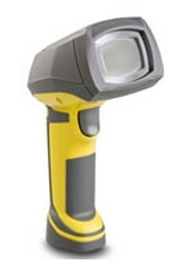 New Cognex Barcode Reader