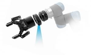 New Robotiq Vision System