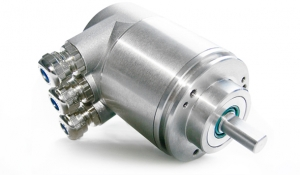 Posital Encoders For Hazardous Locations