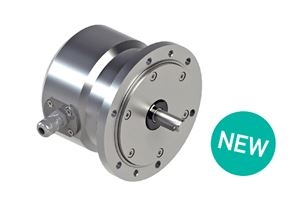 Posital - New Heavy Duty Encoders