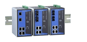 Power Over Ethernet Managed Switch