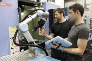 Robotiq Grippers For Collaborative Robots