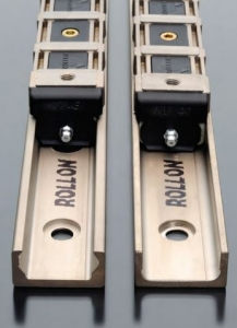 Rollon - Hardness Solutions In Linear Motion Rails