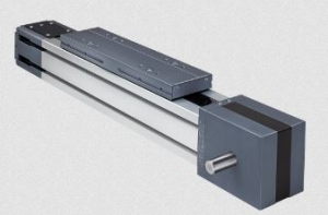 Rollon - Selecting Pneumatic Or Rodless Electric Actuators