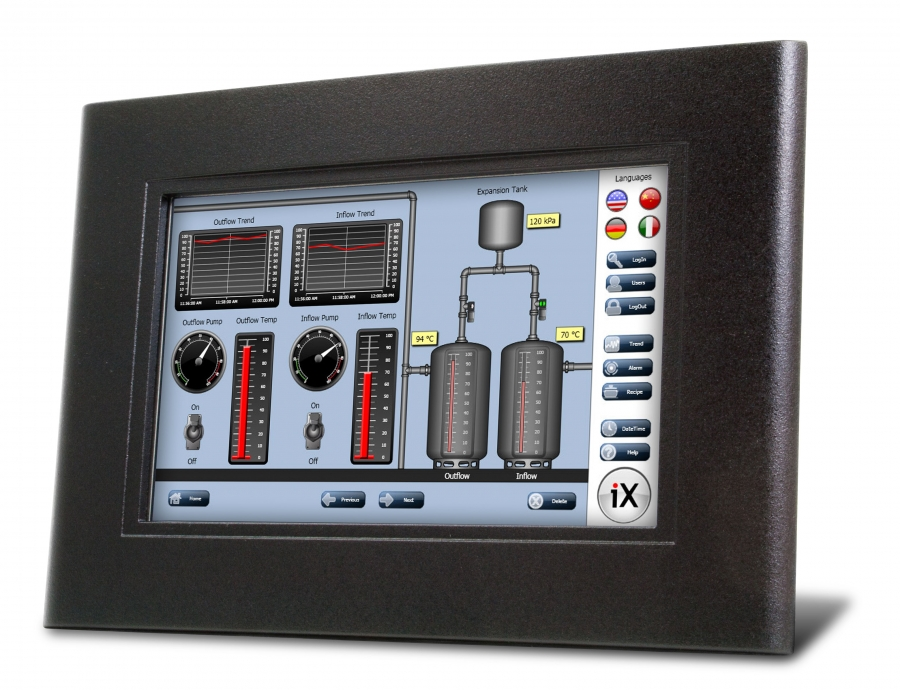 Rugged Qterm Hmis Now Abs Classified For Marine Applications