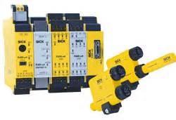 Sick Flexi Loop Modular Safety Controller