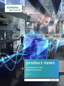 Siemens Product News Update