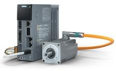 Siemens - Sinamics S210 Servo Drive System