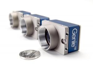 Teledyne Dalsa - 1.3m Cameras