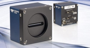 Teledyne Dalsa - New Polarization Camera