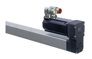 Thomson Pc Series Precision Linear Actuators