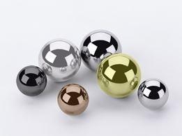 Thomson - Precision Balls