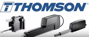 Thomson - Smart Electromechanical Actuators