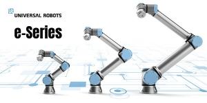 Universal Robots E Series