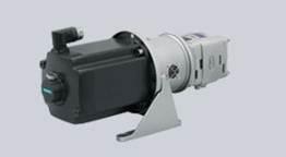 Why Use A Sinamics Servo Pump...