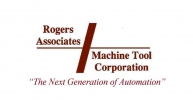 Rogers Associates Machine Tool
