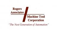Rogers Associates Machine Tool