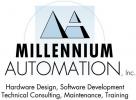 Millennium Automation Inc.