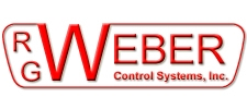 R.G. Weber Control Systems