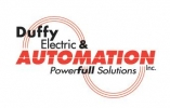Duffy Electric & Automation