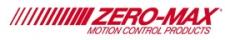 Zero-Max, Inc.