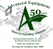 Advanced Equipment Company
